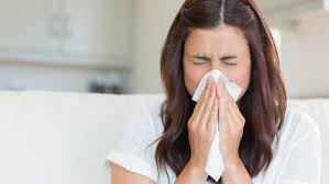 Winter Colds Could Be Good For You?