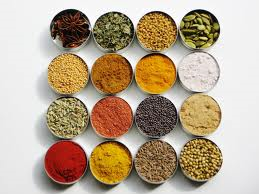 herbs spices