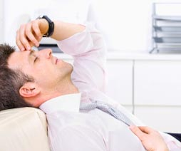 Fatigue Help