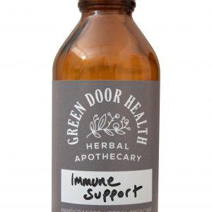 immune herbal medicine