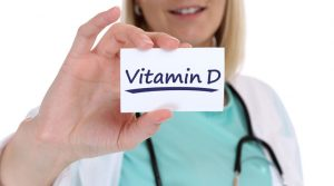 Vitamin D is important for your whole body at green door health